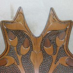 vase cuir 19
