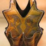 vase cuir 23