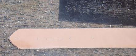 ceinture cuir 21