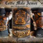 cuir médiéval